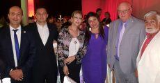 Cena Aniversario FASA CAS