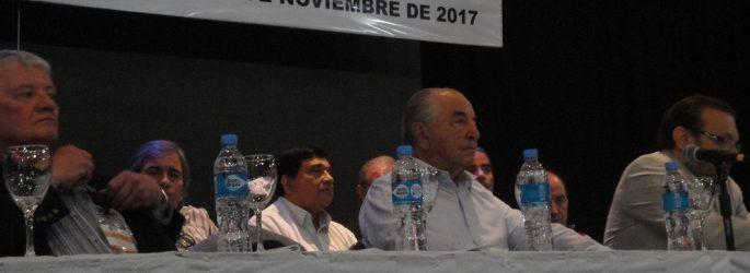 Congreso Nacional de FAECYS