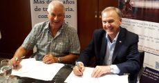 Acuerdo Instituto Carreras y Maratones Ñandú