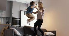 Beneficios especiales en el mes de mamá